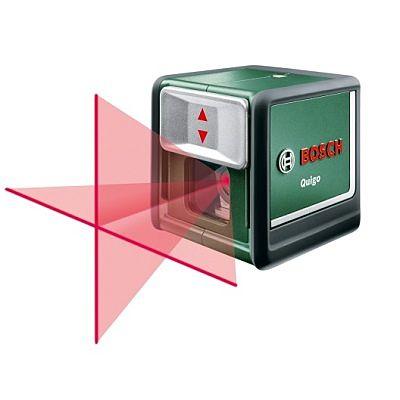 Λειζερ Διασταυρούμενων Ακτίνων  Bosch