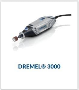Πολυεργαλείο Dremel  3000