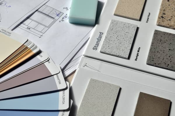 Ανακαινιση Χρωματα Εργαλεια