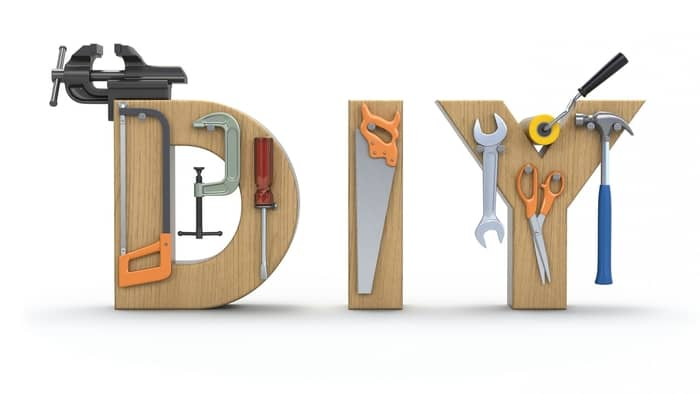 diy κατασκευες για το σπιτι