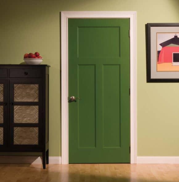 Βάψιμο πόρτας