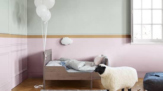 συνδυασμοι χρωματων τοιχου