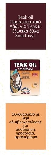 teak-oil-Με-κερι