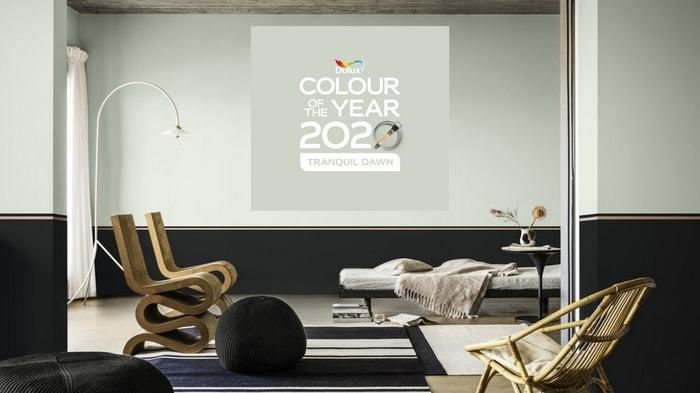 χρωμα της χρονιας 2020