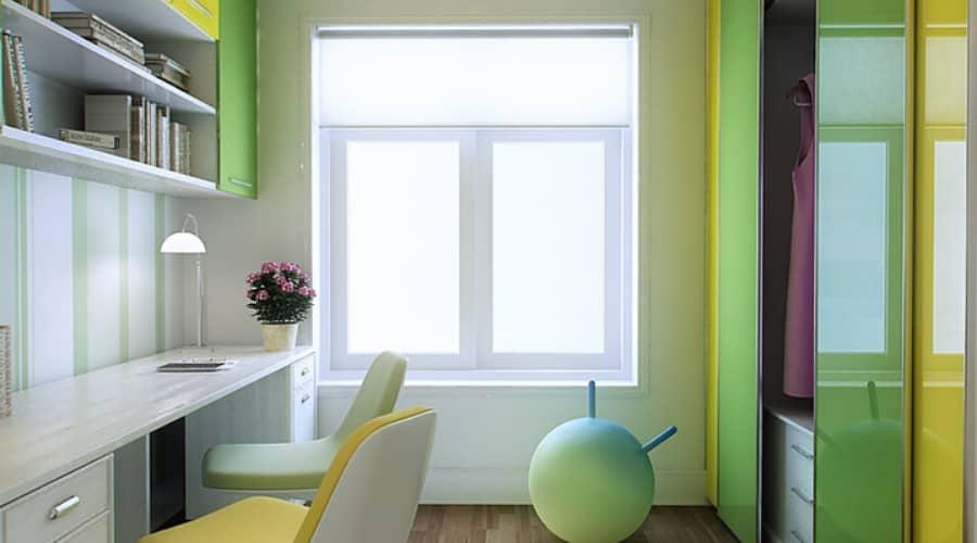 χρωματα τοιχων για νεανικο δωματιο